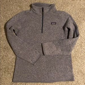 Girls XL Patagonia fits like a women's XS
